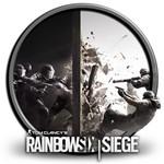Tom Clancy´s Rainbow Six Siege - World Wide Steam Gift