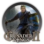Crusader Kings II (Steam Gift ROW)