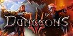 Dungeons 3 (Steam key/ RU + CIS)