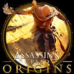 Assassin's Creed® Origins (Гифт ссылка / Uplay RU+CIS)