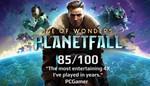 Age of Wonders: Planetfall Deluxe (Steam key/ RU + CIS)