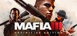 Mafia III: Definitive Edition (RU/CIS) steam key