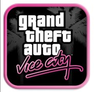 Grand Theft Auto: Vice City for iPad / iPhone (promotional code)