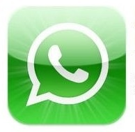 WhatsApp Messenger for iPhone (promotional code)