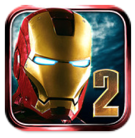 Iron Man 2 for iPad (promo code)