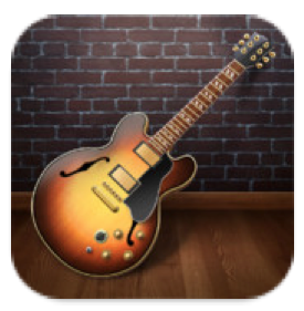 GarageBand for iPad/iPhone (промокод)