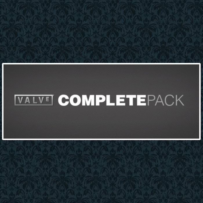 Valve Complete Pack (Steam Gift | Region Free | ROW)