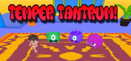 Temper Tantrum (Steam Key)