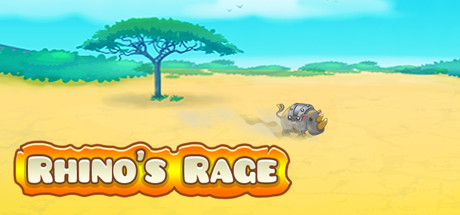 Rhino´s Rage (Steam Key)