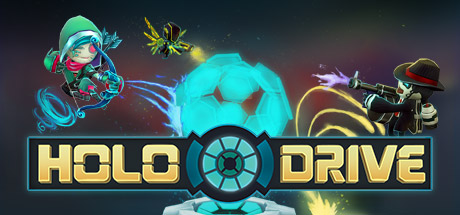 Holodrive (Steam Key)