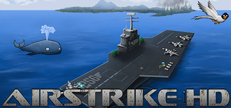 Airstrike HD (Steam Key)