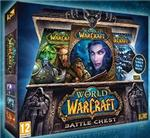 WoW CD-KEY Battle Chest EU 30 days + MISTS OF PANDARIA