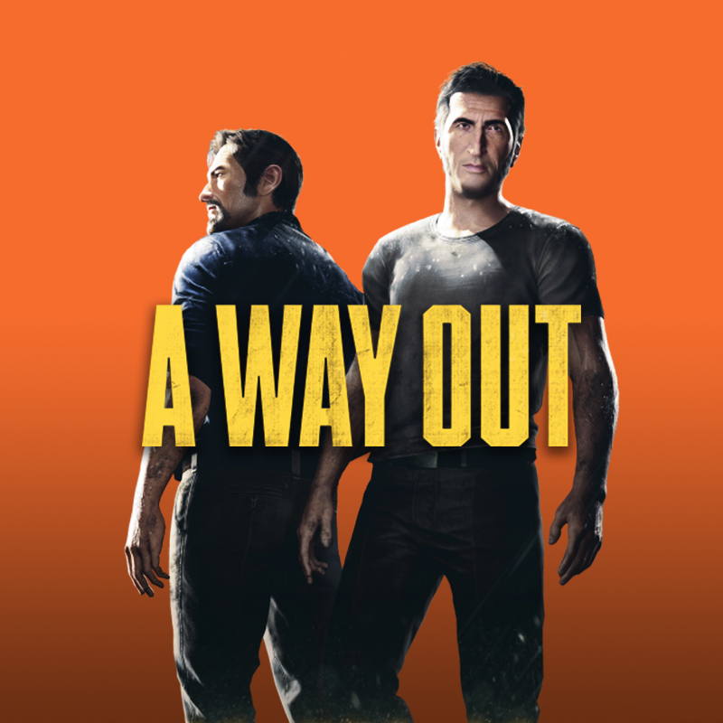 A WAY OUT 🔴 ORIGIN | LIFETIME WARRANTY