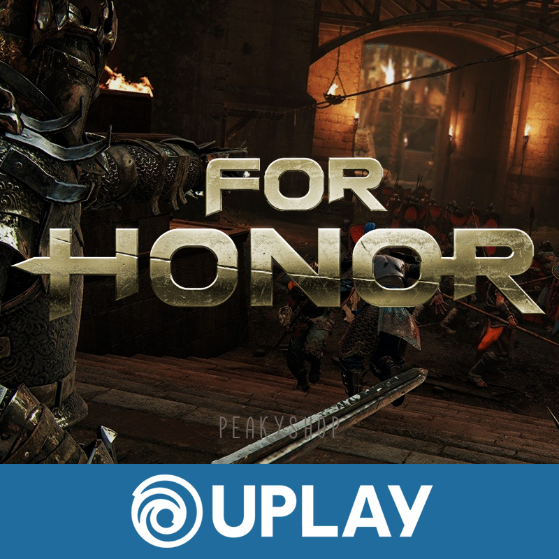FOR HONOR YEAR 3 PASS | WARRANTY | UPLAY 💚