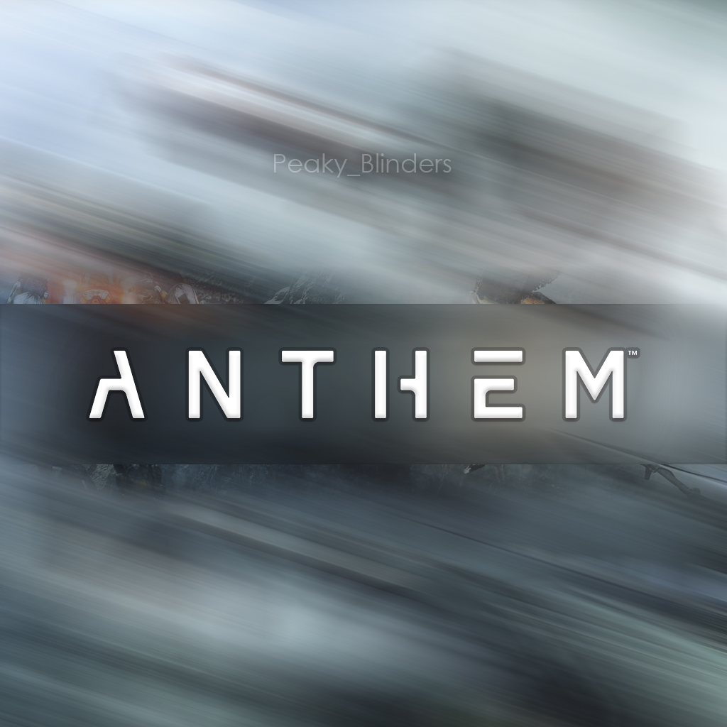 ANTHEM 🔴 ORIGIN | LIFETIME WARRANTY