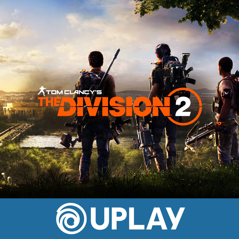 THE DIVISION 2 WARLORDS OF THE NEW-YORK | UPLAY 💚