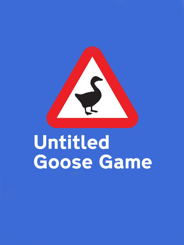 UNTITLED GOOSE GAME | WARRANTY | EPICGAMES 💚