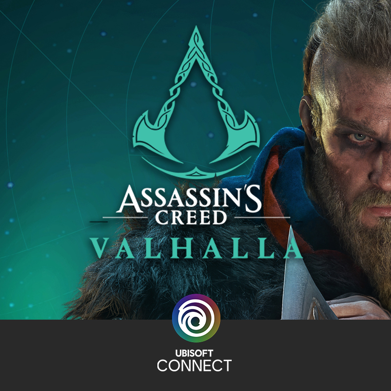 💚 ASSASSINS CREED VALHALLA | WARRANTY | UPLAY