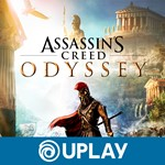 ASSASSINS CREED ODYSSEY DELUXE | ГАРАНТИЯ | UPLAY