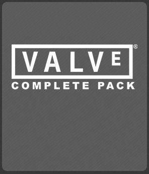 Valve Complete Pack(RU/CIS) (Steam Gift)
