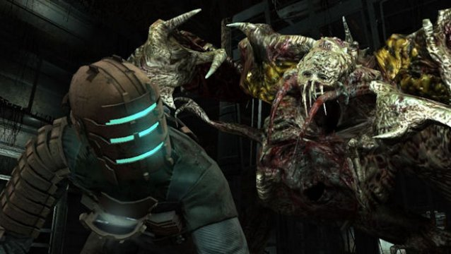 Dead Space 3 (RegionFREE\MULTILANG)