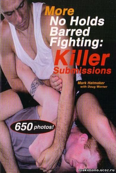 No Holds Barred - Killer Submissions