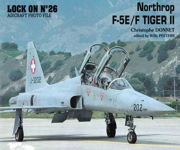 "Combat Fighter ""Tiger-2"" F-4"