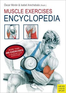 Book Muscle Exersises Encyclopedia