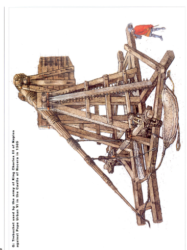Book: Siege Weapons of Medieval Europe