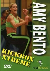 Extreme Kickboxing with Amy Bento