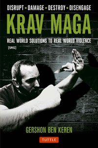 Krav Maga - the solution of real situations