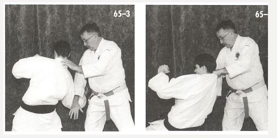 75 Down Blocks: Refining Karate Technique by Rick Clark