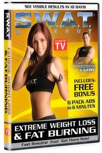 SWAT Extreme Weight Loss