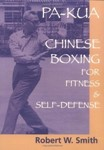 Bagua for Fitness and self-defence