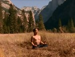 Видеофильм Йога для медитации