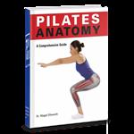 Книга: Анатомия пилатеса - полное руководство