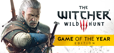 The Witcher 3: Wild Hunt - Game of the Year Edition