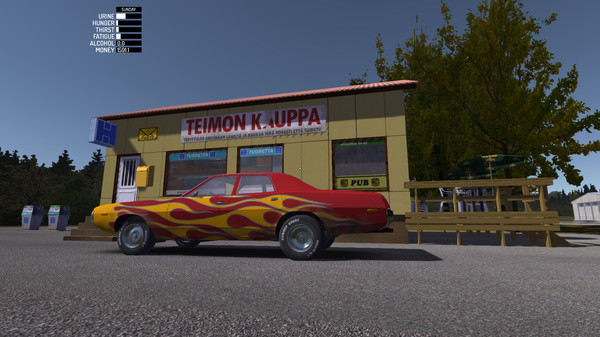 My Summer Car - Steam Gift (UA/RU/СНГ)