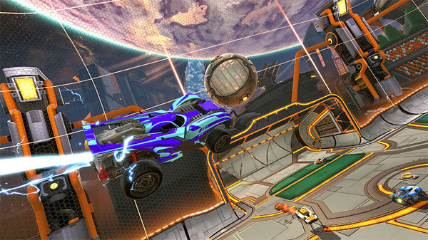 Rocket League (RU/UA/KZ/CIS)