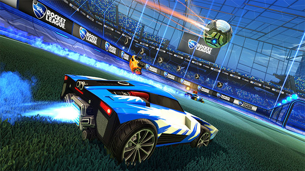 Rocket League Game of the Year Edition (RU/UA/KZ/CIS)