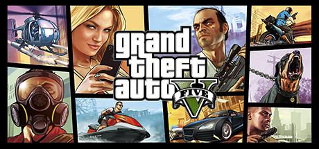 Grand Theft Auto V (RU/UA/KZ/СНГ)