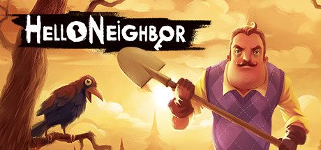 Hello Neighbor (RU/UA/KZ/CIS)