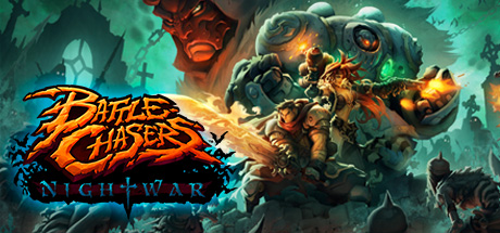 Battle Chasers: Nightwar (RU/UA/KZ/CIS)