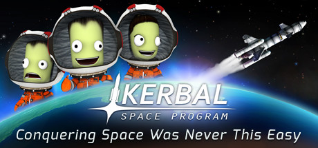 Kerbal Space Program (RU/UA/KZ/CIS)