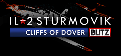 IL-2 Sturmovik: Cliffs of Dover Blitz Edition (RU/CIS)
