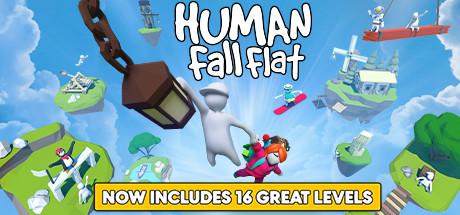 Human: Fall Flat (RU/UA/KZ/СНГ)