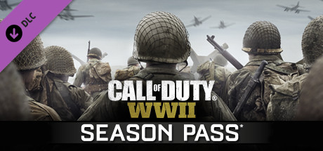 Call of Duty: WWII - Season Pass  * DLC (RU/UA/KZ/CIS)