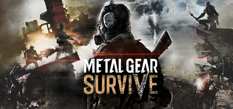 METAL GEAR SURVIVE (RU/UA/KZ/СНГ)