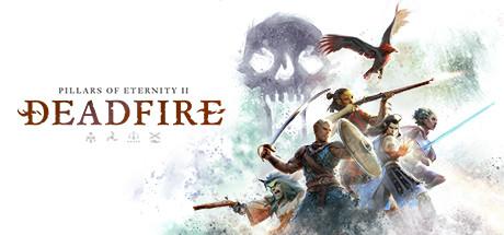Pillars of Eternity II: Deadfire (RU/UA/KZ/СНГ)
