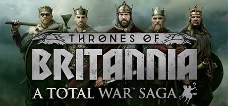 Total War Saga: Thrones of Britannia (RU/UA/KZ/СНГ)